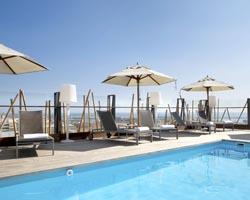 Alojamiento cerca del Aeropuerto de Alicante