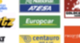 Rent-a-car companies operating in Alicante Airport