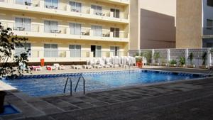 Hhotel servigroup Calypso Alicante