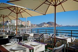 Hote Melia Alicante